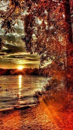Beautiful Nature Pictures, Beautiful Nature Wallpaper, Beautiful Sunset, Nature Photos, Amazing Nature, Beautiful World, Beautiful Landscapes, Beautiful Places, Scenic Photography