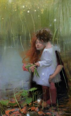 """""""Love cannot be learned or taught. Love comes as grace."""" —Rumi (Art: """"Steadfast Love"""" by Stanka Kordic) ..*"""
