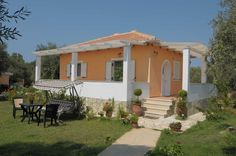 #peaceful #villas #closetothebeach with #large #garden in #lefkada for your #summer #holidays! #Enjoy #offers  https://goo.gl/agLp3g