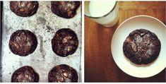 Those Damn Cookies (Tacofino's Chocolate Diablo Cookies, Neutered)