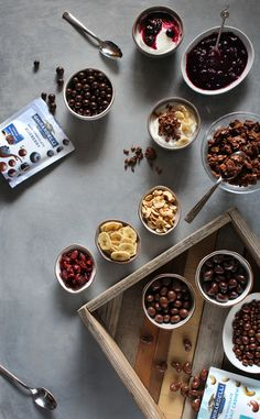 Looking for a wholesome snack that's perfect for entertaining? We have you covered. Our chocolate covered lineup satisfies every taste bud - discover our offerings here.