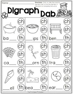 Blending sounds Worksheets for Kindergarten. √ Blending sounds Worksheets for Kindergarten. Spring Math and Literacy Centers Plus A Freebie Teaching Phonics, Kindergarten Literacy, Literacy Activities, Teaching Reading, Preschool, Phonics Lessons, Kindergarten Language Arts, Holiday Activities, Teaching Spanish