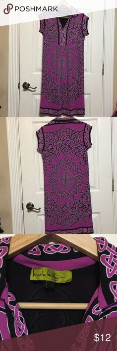 Nicole Miller dress Excellent condition  Barely used Nicole Miller Dresses