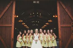 Wedding Photography Ideas : bridal party photo by Taylor Lord