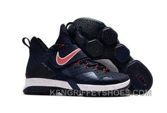 Discover the Nike LeBron 14 SBR Navy Blue Red Authentic collection at Jordany. Shop Nike LeBron 14 SBR Navy Blue Red Authentic black, grey, blue and more. Nike Lebron, Lebron 14 Shoes, Kobe Shoes, Nike Kyrie, Puma Shoes Online, Jordan Shoes Online, Jordan Shoes For Kids, Michael Jordan Shoes, Slippers