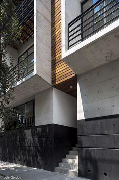 MC20,Cidade do México, México / VOX arquitectura