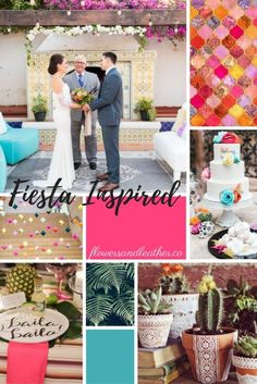 Fiesta Inspired Mood