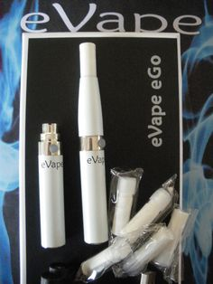 Electronic Cigarettes by Electronic Cigarettes2, via Flickr http://www.theecig.com/