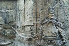 V rokoch 1405 až 1433 viedol Čeng Che sedem expedičných výprav. Z dvora čínskeho cisára, ktorému slúžil ako admirál, sa vydal až k pobrežiam Stredného východu a východnej Afriky. Poslúžili mu aj obrovské pokladničné lode, o ktorých veľkosti sa historici dodnes sporia. Naozaj mohli byť najväčšími drevenými plavidlami v histórii?