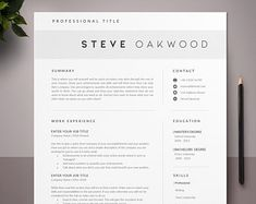 Create Your Winning Resume Template with DistoCV by distocv