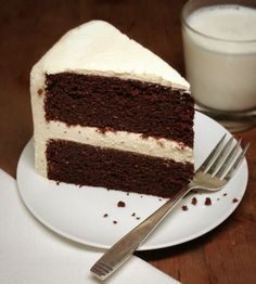Moist Chocolate Cake - Low Carb, Gluten Free, Sugar Free (Low Carb Gluten Free Recipes)