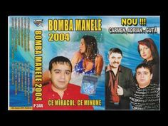 Bomba manele 2004 - YouTube Youtube, Baseball Cards, Music, Musica, Musik, Muziek, Music Activities, Youtubers, Youtube Movies