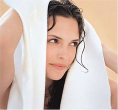 AQUIS Microfiber Long Hair Towel 18 x 44colors may vary >>> Check this awesome product by going to the link at the image.