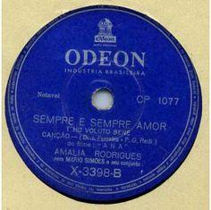 [sempre e sempre amor] .A famous song from the Italian movie [Anna] performed by Amalia