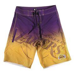 Los Angeles Lakers Boardshorts