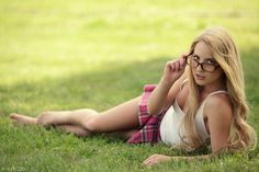 In the grass by HGL _Photo on 500px