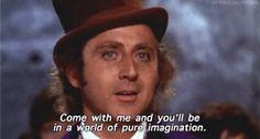 Wily Wonka