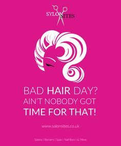 Sign up today and share with your friends to be in with a chance of winning 5 free websites. Salon Sites, the low cost way to have an amazing website for as little as £36 a month. www.salonsites.co.uk/sharequeue