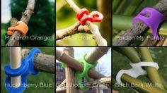 Stick-lets  Giúp trẻ dựng nhà gỗ dễ dàng