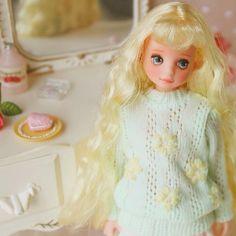 Soo @soodolls #dorandoran #doll...Instagram photo | Websta (Webstagram)