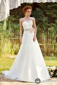 99aeeb4e64 Свадебные платья Papilio 2014. Matrimonio FuerteVestidos ...