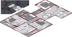 شقة للبيع ,مدينة الشروق 135 م ,قطعة 32 - المجاورة الرابعة - المنطقة الرابعة - عمارات - مدينة الشروق / دار للتنمية وادارة المشروعات - كلمنا على 16045
