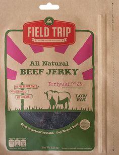 Field trip jerky field trips fields and trips