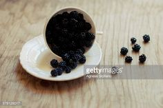 Foto stock : The first harvest
