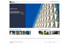 Diseño web para Arquitectoma