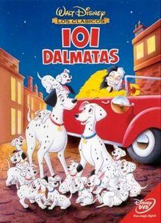 Los 101 Dalmatas!!!