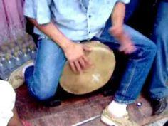 #Tambores del pueblo de Tarma, Edo. #Vargas Lugar: Fundación Bigott (Caracas - #Venezuela) Año: 2007