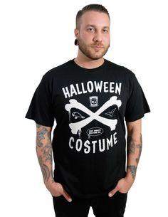Halloween Costume mens tshirt