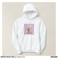 SKATE FROG TEE - Stylish Comfortable And Warm Hooded Sweatshirts By Talented Fashion & Graphic Designers - #sweatshirts #hoodies #mensfashion #apparel #shopping #bargain #sale #outfit #stylish #cool #graphicdesign #trendy #fashion #design #fashiondesign #designer #fashiondesigner #style