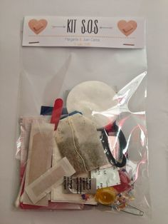 Blog de bodas - Yo dire que si: Kit de bienvenida para tus invitados. Plantillas descargables de kit de supervivencia y cartel de no molestar