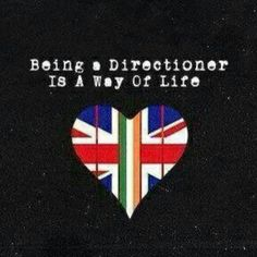 Directioner through and through!