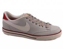 69f77e2f641 Tênis Nike Navaro Bone Red R 159.90