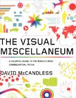 Love this book! Bought it at the Brain Store. Has a lot of great visual graphics on random but interesting trivia