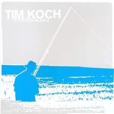 Tim Koch - Shorts in Alaska (2001 - DeFocus Records) @tiim_koch