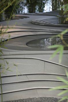Naturescape Urban Stories, Milan, 2013 - Kengo Kuma and associates
