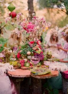 A Midsummer Night's Dream : wedding