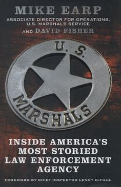 Blending history and memoir, retired U.S. Marshal Mike Earp--a descendant of the legendary lawman Wyatt Earp--offers an exclusive and fascinating behind the scenes look at the most storied law enforcement agency in America, illuminating its vital role in the nation's development for more than two hundred years.