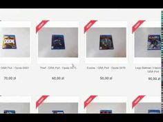 Darmowe Ogłoszenia - Kategoria, sony playstation 1Ps1 http://www.alleopole.pl/