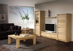High quality solid wood furniture with so many design options