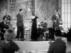 """Swing Cats Jamboree"" with Louis Prima"