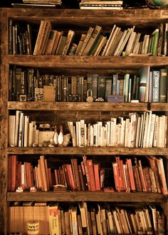 Image Result For Spine Bookcase