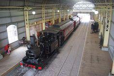 184 Best Tasmanian Narrow Gauge Images Tasmania Train