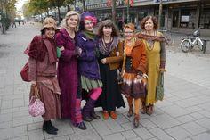 Fashion Show in Järvenpää October 2015