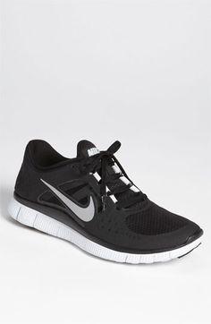 Nike 'Free Run  3' Running Shoe (Men) available at #Nordstrom