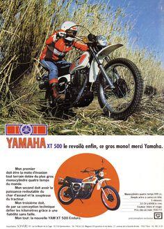 - XT500 (1976) -  http://www.yamaha-community.fr/xt500-1e6-1976