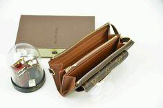 LV Wallet Bag – CHICS – Beautiful Handbags & Accessories